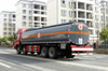 Chemical Liquid Sulfuric Acid CHL Hydroelectric 15ton 12000 Liter 12cbm 18ton Tanker Truck Lorry