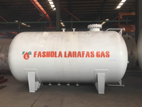 75000 Gallon Ammonia Storage Tank for Sale
