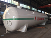 DN2700mm 60000Liters 60CBM 30MT 30Tons LPG Storage Tank