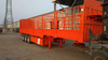 Best quality heavy duty carbon steel Warehouse Trailer Truck for sale