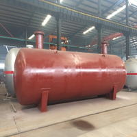 Above ground or underground LPG tank, which one should you choose?