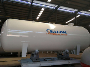 10 000 Gallon Liquid Propane Storage Tanks for Sale